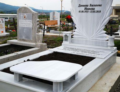 Модели надгробни паметници цени