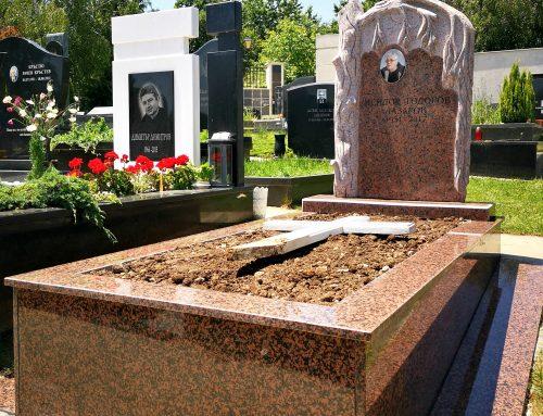 Луксозни надгробни паметници