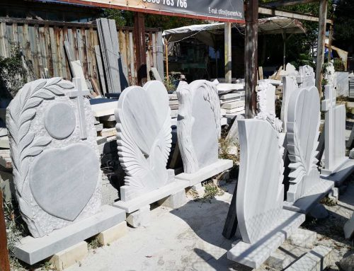Надгробни паметници София